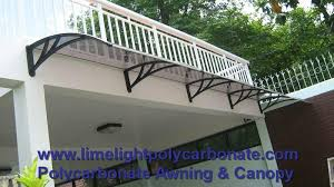 Awning Shed Awning Canopy Window Awning Door Canopy Polycarbonate Awning Shelter