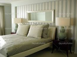 modern bedroom wallpaper interior design