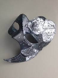 unique masks men s unique designer masquerade masked masks