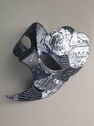 men s unique designer masquerade masked masks