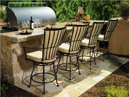 bar stools for outdoor patios decoration in outdoor patio bar stools best material of patio bar