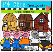 pigs p4 clips trioriginals clip art p4 clips