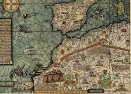 Map Of Mali Journey To Mali 1350 1351 Orias