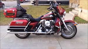 1998 harley davidson electra glide road king moto zombdrive com