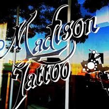 madison tattoo shop madisontattoos twitter