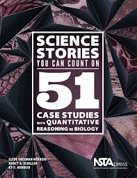 science stories you can count on 51 case studies with