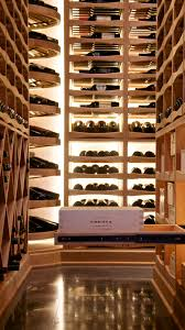 wine cellar built in a pool house private cellars collecting
