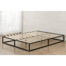 Metal Platform Bed Frame Priage 10 Inch Size Metal Platform Bed Frame Free Shipping