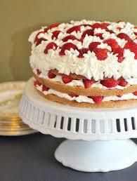 julia child thanksgiving recipes julia child u0027s strawberry cake foodgawker