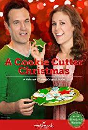 a cookie cutter christmas tv movie 2014 imdb