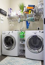 basement laundry room makeover ideas best laundry room ideas