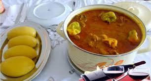 la cuisine africaine gastronomie un festival pour valoriser la cuisine africaine l