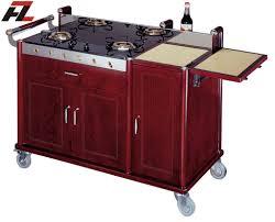 Meryland White Modern Kitchen Island Cart by Kitchen 1 Brilliant Furniture Modern Kitchen Islands And