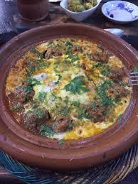 cuisine de terroir tajine kefta picture of cuisine de terroir marrakech tripadvisor