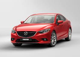 2014 mazda mazda6 pricing u0026 fuel economy revealed