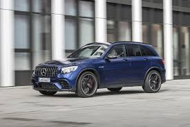 mercedes review 2018 mercedes amg glc63 s drive review digital trends