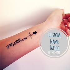 beat rate with name search tattoos