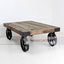 industrial coffee table with wheels industrial coffee table with wheels industrial coffee table with