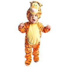Disney Tigger Halloween Costume Disney Baby U0027tigger U0027 Dress Disney Babysuit Costume