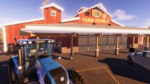 real farm on steam
