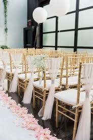 ya ya creationsaisle decorations 93 best wedding aisle decoration for chairs images on