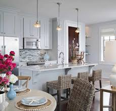 home decor ideas beach beach house kitchen designs house
