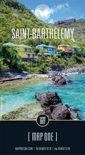 St Maarten Map Rosdal Publisher Sxm Map One An Overview Of St Martin St