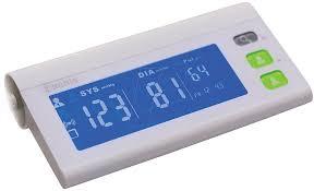 kn bldpress40b bluetooth blood pressure monitor for upper arm at