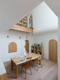 Home Design In Japan Design Office Creates
