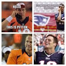 Brady Manning Meme - brady vs manning patriots bostonstrong pinterest brady vs