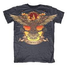 motorcycle club custom t shirts tshirt factory
