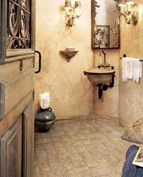 tuscan style bathroom ideas how to create a tuscan wall with paint kitchen ideas