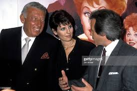 lucy arnaz today gary morton lucie arnaz and desi arnaz jr during lucy a tribute to picture id115409265