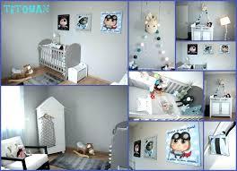 guirlande chambre bébé fanion deco chambre guirlande 8 fanions en tissu fanion decoration