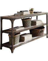 Silver Console Table Find The Best Deals On Acme Furniture Gorden Weathered Oak And