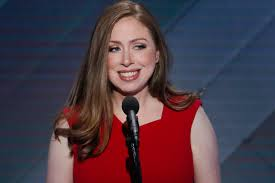 chelsea clinton being groomed to run for congress new york post