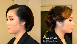 Bridal Hair And Makeup Sydney Bridal Hair U0026 Makeup U2013 Tina Yong