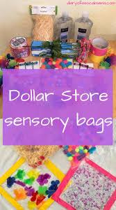 dollar store sensory bags for babies sensory bags dollar stores