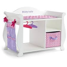 Changing Table For Babies Bitty S Changing Table American