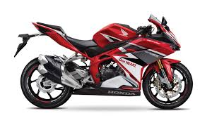honda cbr models and prices 2017 honda cbr250rr announced