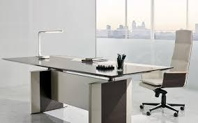 bureau de direction en verre cote buro produits bureaux de direction