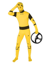 holidays for dummies skins crash test dummy suit costume products
