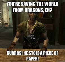 Funny Skyrim Memes - 24 best skyrim memes funny skyrim memes of all time
