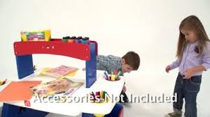 Step2 Deluxe Art Master Desk Coupon Step2 Creative Projects Table Target
