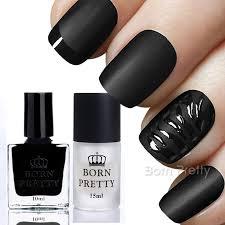 4 99 2pcs nail art base coat clear polish topcoat glossy cover