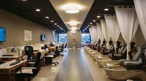 tranpos point of sale pos for restaurant nails and spa salon