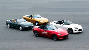 mazda car models and prices mazda mx 5 miata history inside mazda