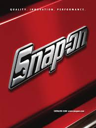 snap on catalog manufactured goods mechanical engineering