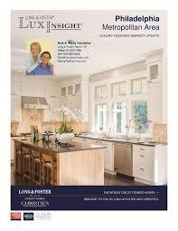 Philadelphia Main Line Kitchen Design Philadelphia Main Line Luxury Market Report