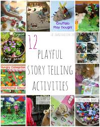 12 creative storytelling activities the imagination tree